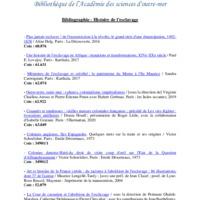 Bibliographie Histoire de l'esclavage.pdf